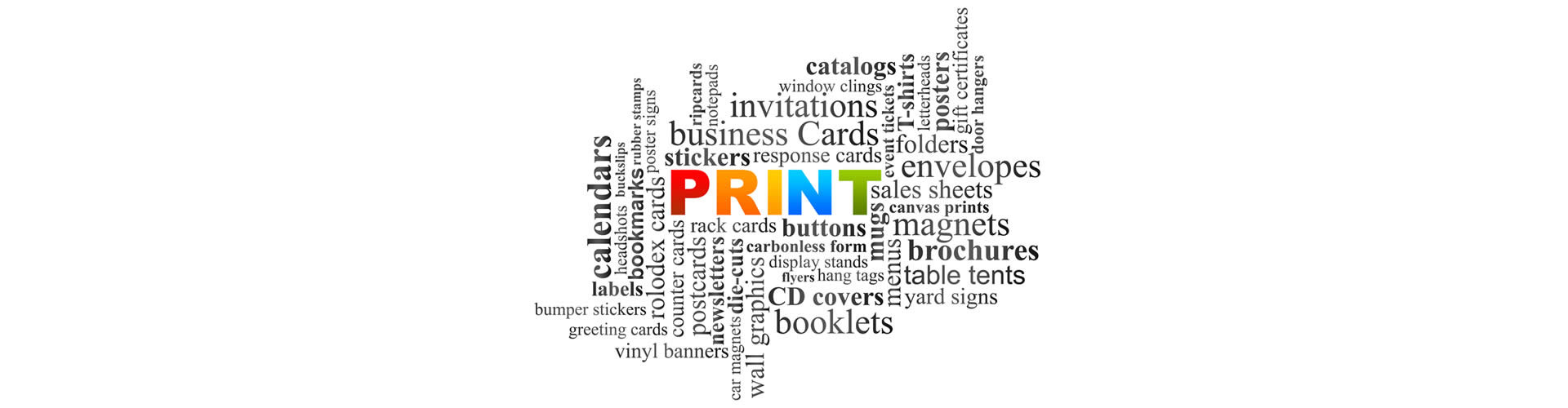 Commercial Printing